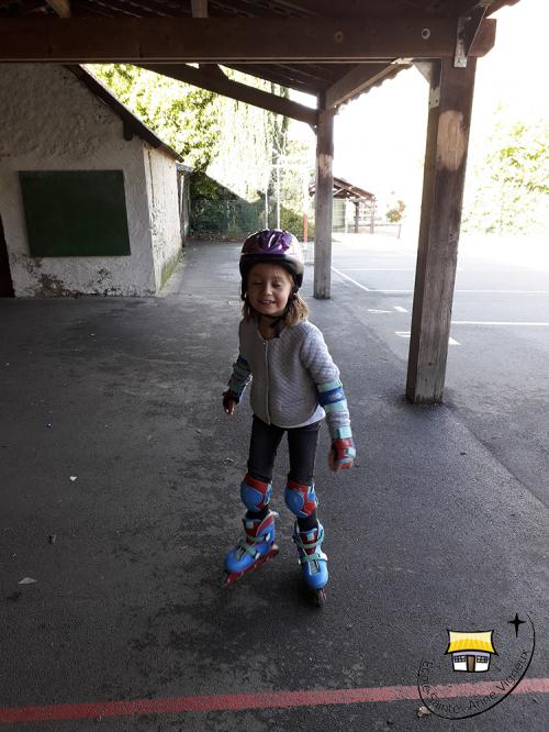 Rollers CE1 - CE2